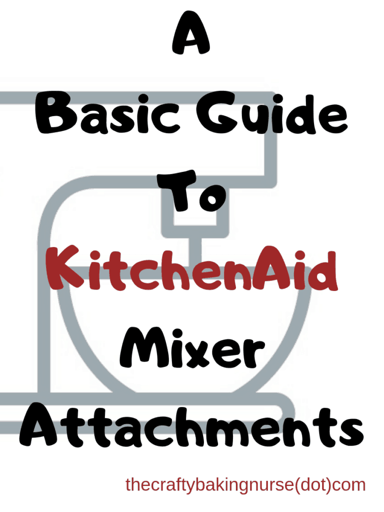 A Basic Guide To KitchenAid Attachments
